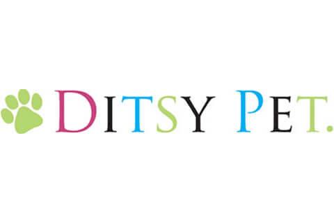 Ditsy Pet